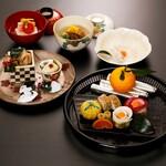 祇園畑中 - 冬のお料理イメージ