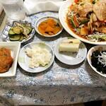 黄龍 - 小鉢(小皿)6品