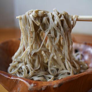 千寿 竹やぶ - 料理写真: