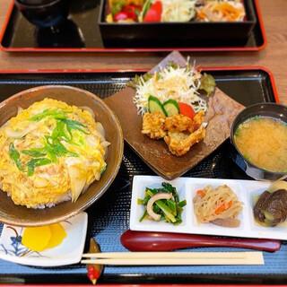 畑山ジローの店 - 料理写真: