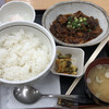前沢サービスエリア(上り線)スナックコーナー - 料理写真: