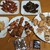 日本一 - 料理写真:買求めた品々