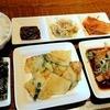 かりん - 料理写真:韓定食 光州 ¥1200