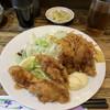 レストラン おづ  - 料理写真:カキフライ