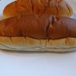 パンの店 PANETON - 料理写真:あんバターコッペ