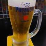 Mucho - 生ビール