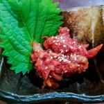 東北うまいもん郷土料理 個室居酒屋 奥羽本荘 -