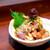 吉祥寺 ばぁど家 - 料理写真:軍鶏たたき 570円