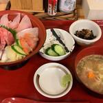 食事処 たむら水産 - 料理写真: