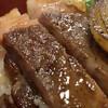 江釣子屋 - 料理写真:黒毛和牛