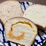 チーズ食パン専門店 ふろまーじゅ -