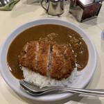 カレー専門店 横浜 - 料理写真: