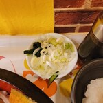 武蔵野 伝統の味 涼太郎 -