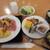 ガーデンホテル成田 - 料理写真:
