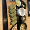 柿の葉ずし 平宗 - 料理写真: