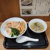 横浜とんとん - 料理写真:チャーシュー丼