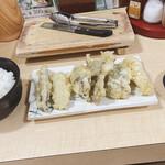 あきちゃん - 料理写真: