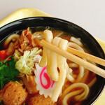 コマ展望台レストラン - 料理写真: