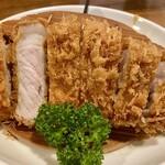 とんかつ専門店とん - 茨城県の銘柄豚「ローズポーク」