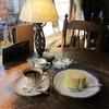 グロッケンシュピール - 料理写真:窓から外が見えます