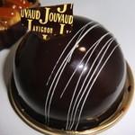 15796680 - ドーム型チョコムース