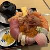 すみれ - 料理写真:まんきつ丼