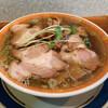 ぶっとび亭 - 料理写真:チャーシュー麺