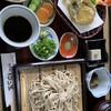 蕎麦切 ゆる里 - 料理写真: