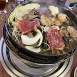 焼肉レストラン井東 - 料理写真: