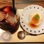 157974882 - アイスコーヒー+100円