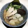 麺処 錦 - 料理写真: