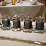 ロオジエ - ☆選べる茶葉☆
