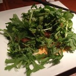 15798855 - 香草サラダ?