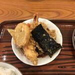 157985720 - ミニ天ぷら