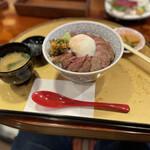 郷土料理 お食事処 はなびし - 料理写真: