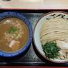 らー麺土俵 鶴嶺峰 - 料理写真:鶴嶺峰つけ麺幕内(並)800円