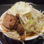 麺屋 婆娑羅 - 坦々麺(大関)