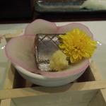かもい岳温泉 - 夕食 お造り