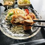 むちゃく - 鶏のムネ身肉
