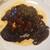 男のオムライス EGG BOMB - 料理写真:ソフトなオムライス