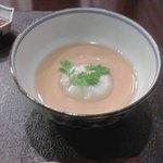 15800002 - 胡麻豆腐