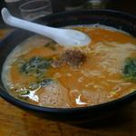 もんど - 担担麺