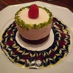太陽ノ塔  - ステキなケーキ