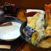 宝 - 料理写真:海鮮天丼(1200円)