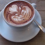 ルーツ&ビートコーヒー -
