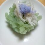 菓匠かとう - 葉牡丹
