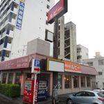 軽食の店 ルビー 泊店 -