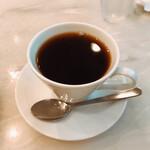 カフェ ウィーン - コーヒー