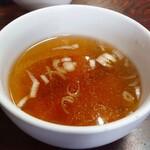 158011256 - 美味しいスープ(๑>ڡ<๑)