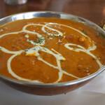 インド&ネパール料理 パナス - 料理写真: